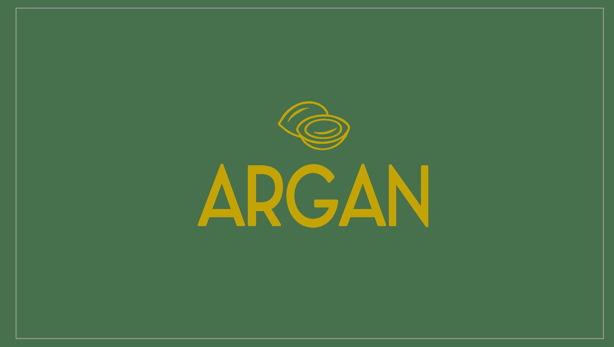 LOGO ARGAN