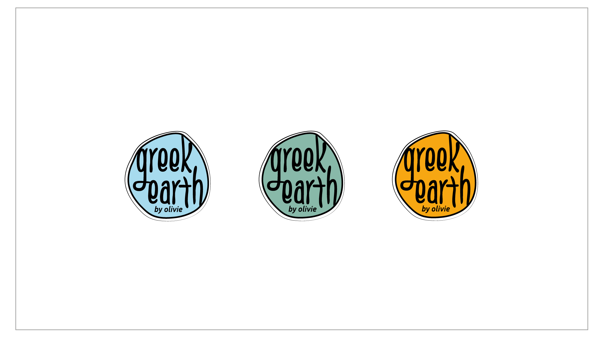 LOGO GREEK EARTH